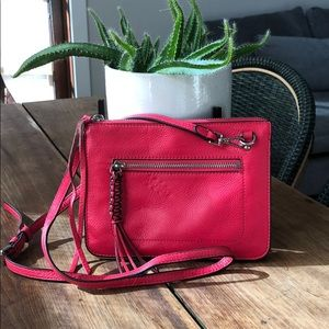Hot Pink Vince Camuto Purse